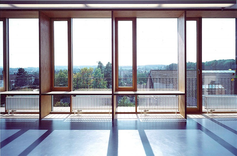 team4 architekten home. Black Bedroom Furniture Sets. Home Design Ideas